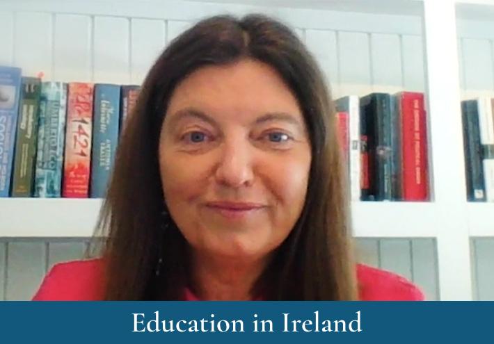 Giáo dục tại Ireland