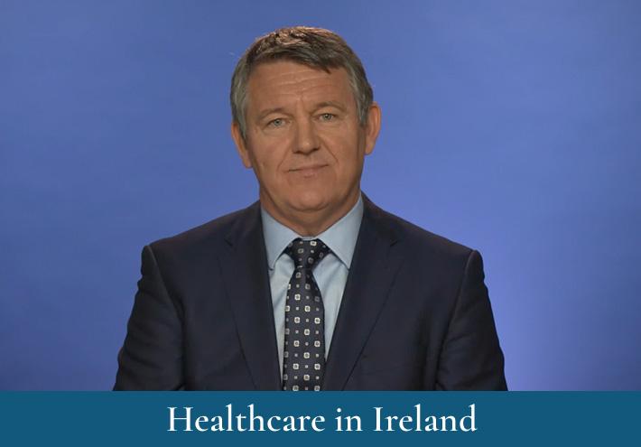 Healthcare in Ireland