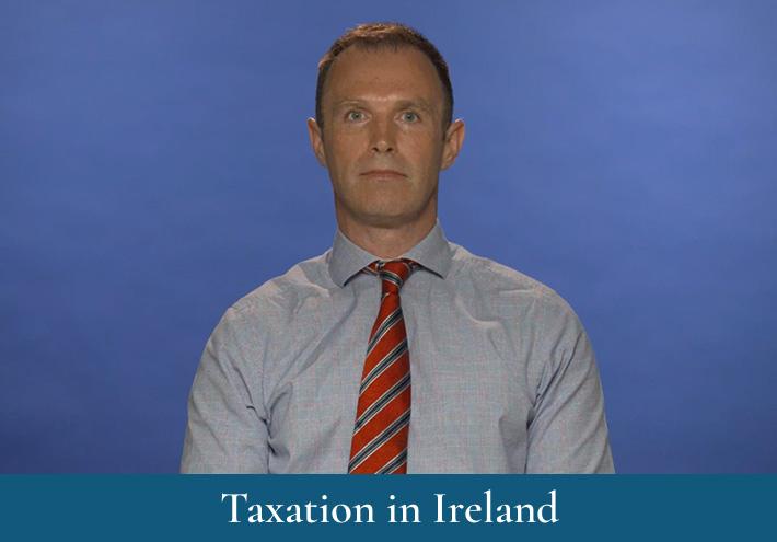 Taxation in Ireland