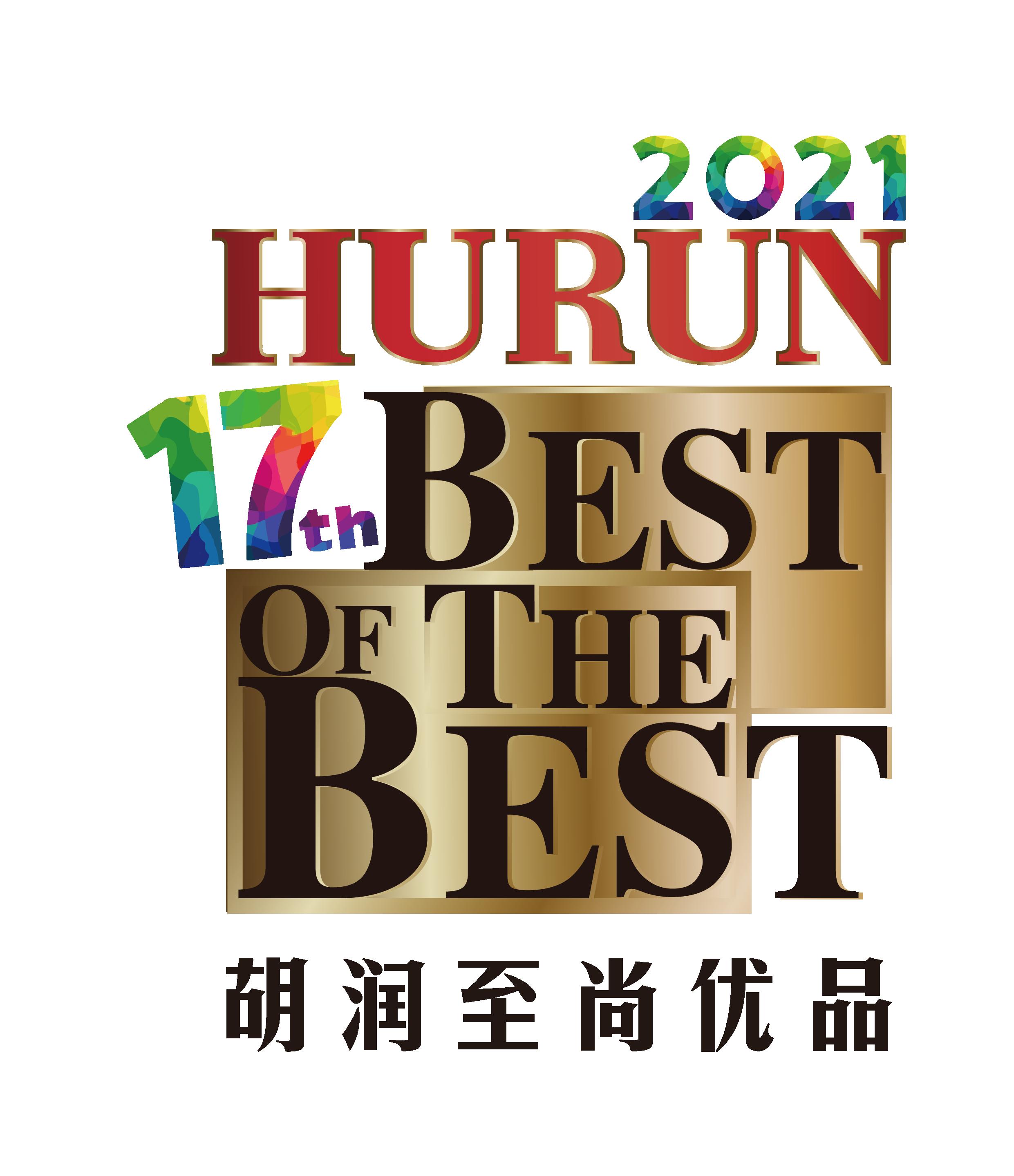 Hurun 2021