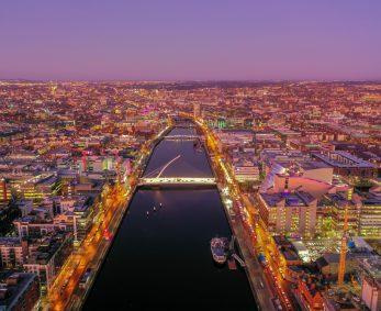 Webinar Đầu tư Định cư Ireland 2021 – Khám phá Thị trường