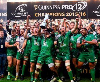 Nền thể thao độc đáo đậm chất Ireland